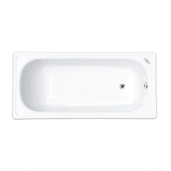 УЦЕНКА Ванна сталь Maroni SIMPLE 1300*700