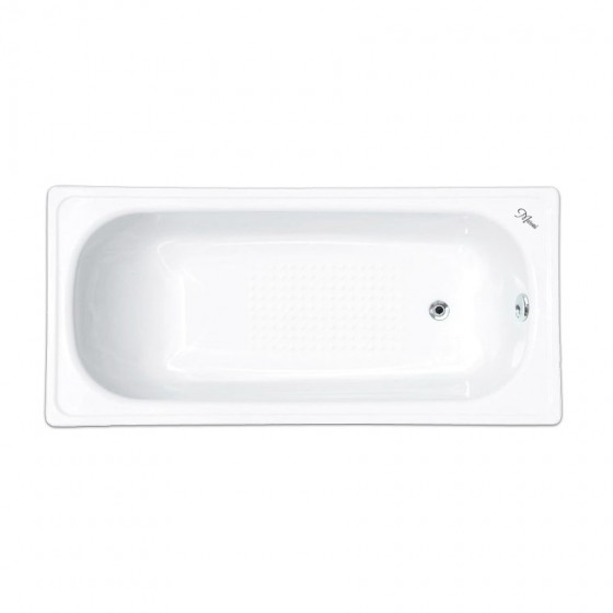 УЦЕНКА Ванна стальная Maroni SIMPLE 1400*700
