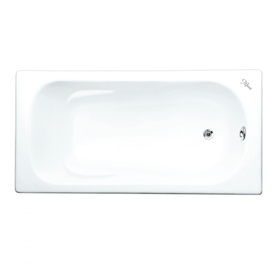 Ванна чугунная Maroni Colombo 1600x750