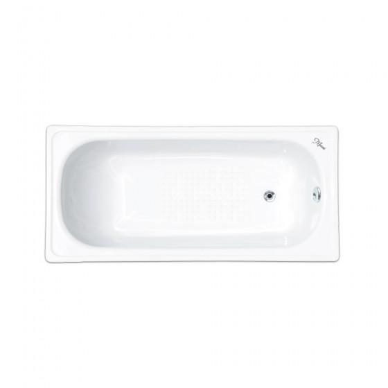 Ванна стальная  Maroni Simple 1400x700