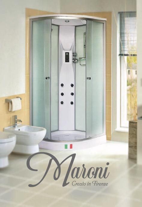 инструкция Maroni